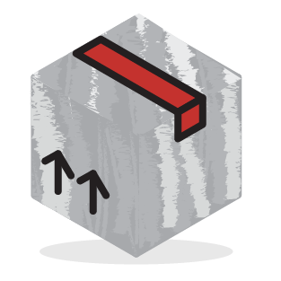 Shrink Wrap Icon