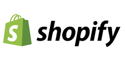 Shopify Ecommerce Fulfillment - Logo