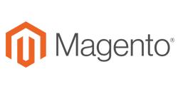 Magento Ecommerce Fulfillment - Logo